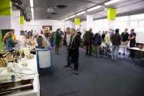 Exhibition, Sale & Auction of Honey Bee Interest