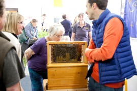Exhibition, Sale & Auction of Honey Bee Interest