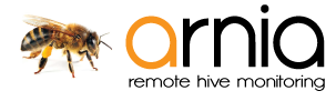 arnia_hive_monitoring_logo